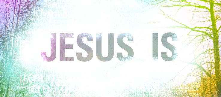 JesusIs