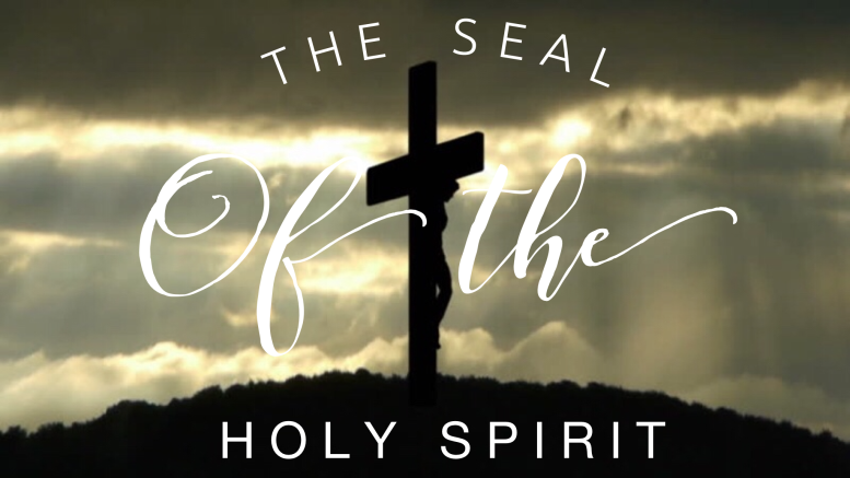 The-Seal-of-the-Holy-Spirit