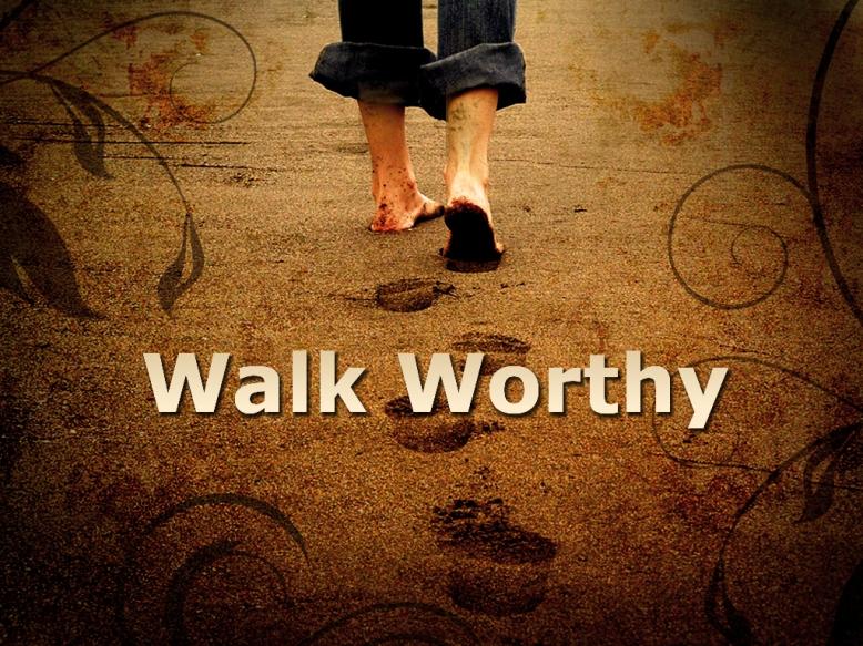 walkworthy